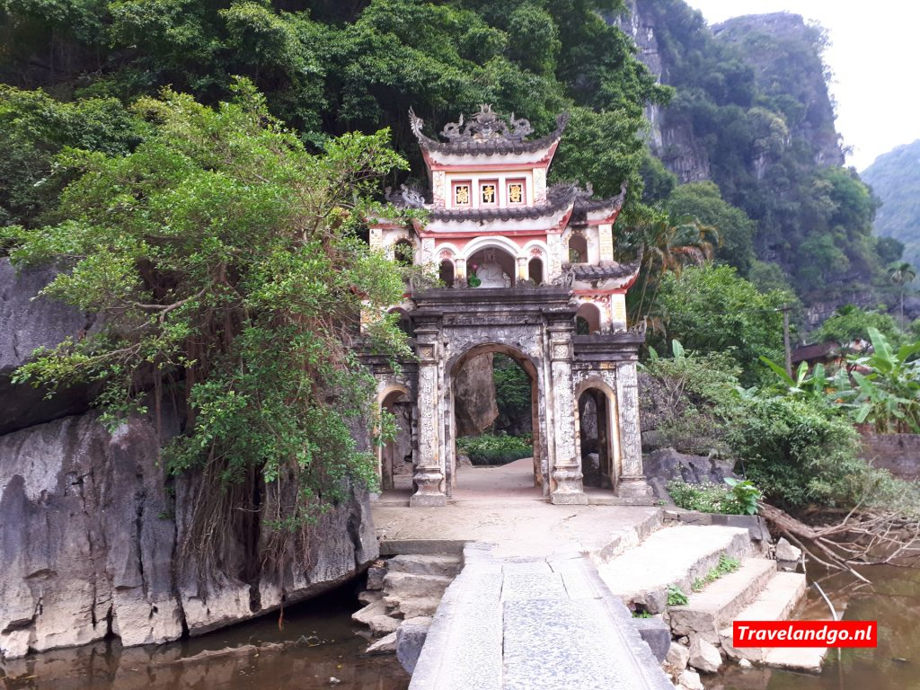 Tam Coc: het schitterende hoogtepunt van Ninh Binh