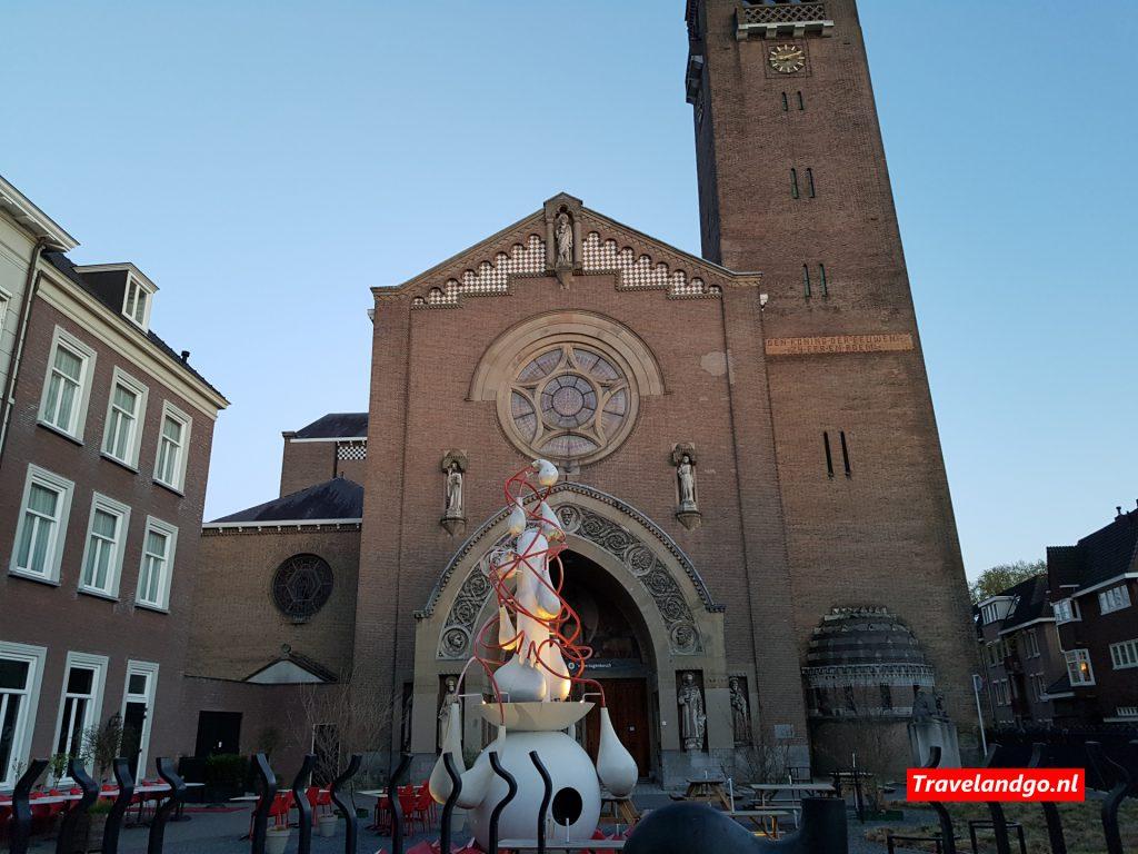 Jheronimus Bosch Art Center - City Guide Den Bosch