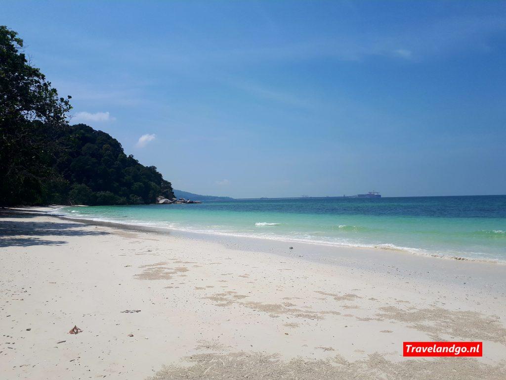 Pulau Pangkor - Teluk Segadas