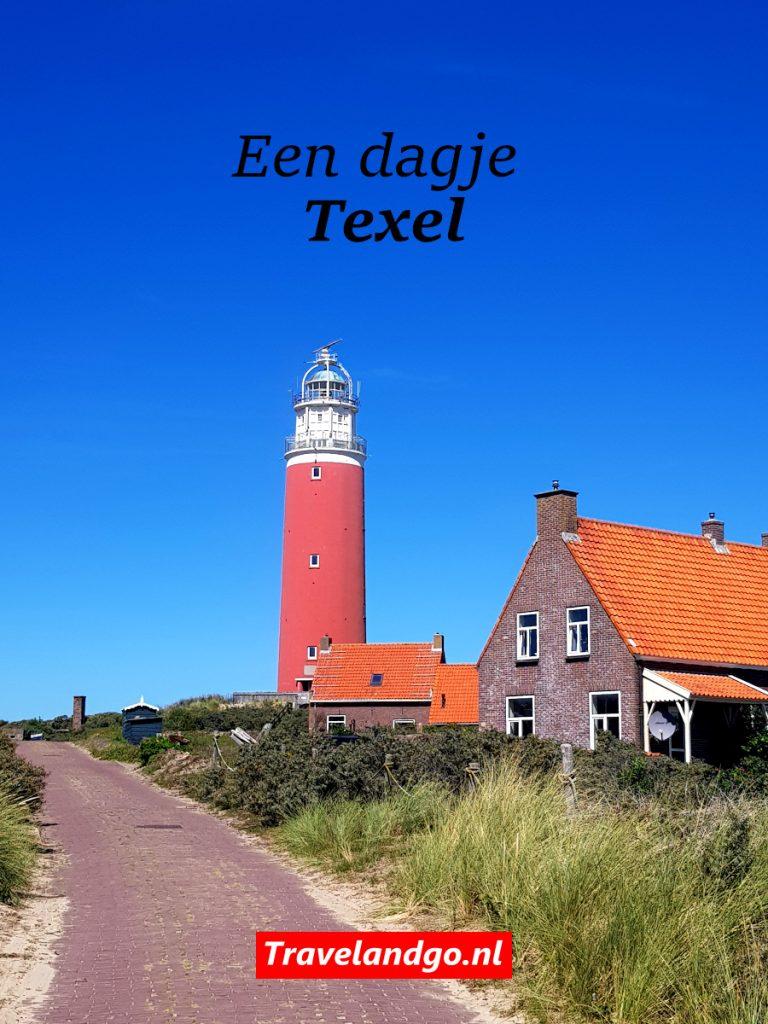 Pinterest: Een dagje Texel
