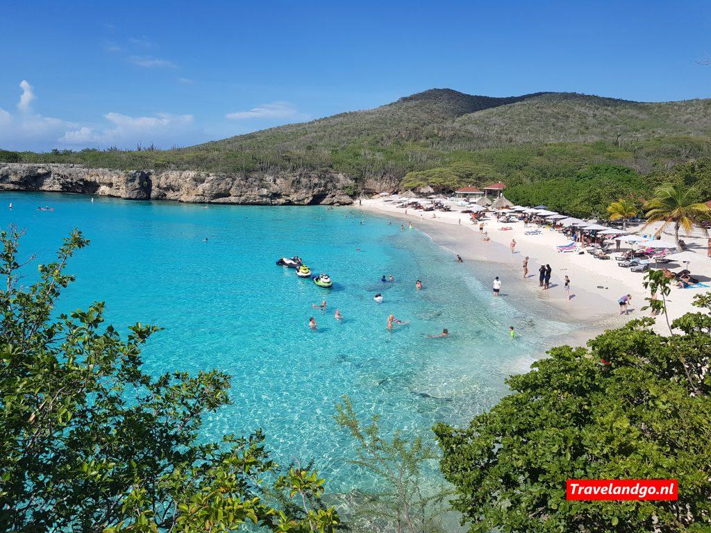 Curaçao Reisgids - Mooiste stranden