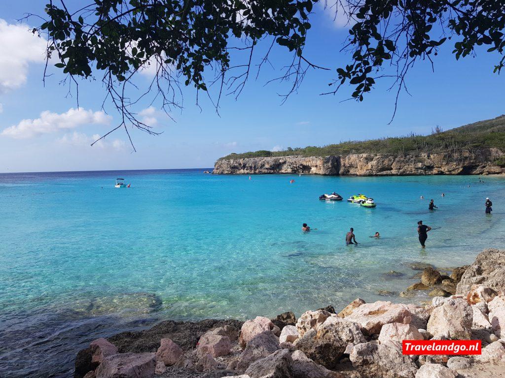 Rondje Westpunt Curaçao: Grote Knip