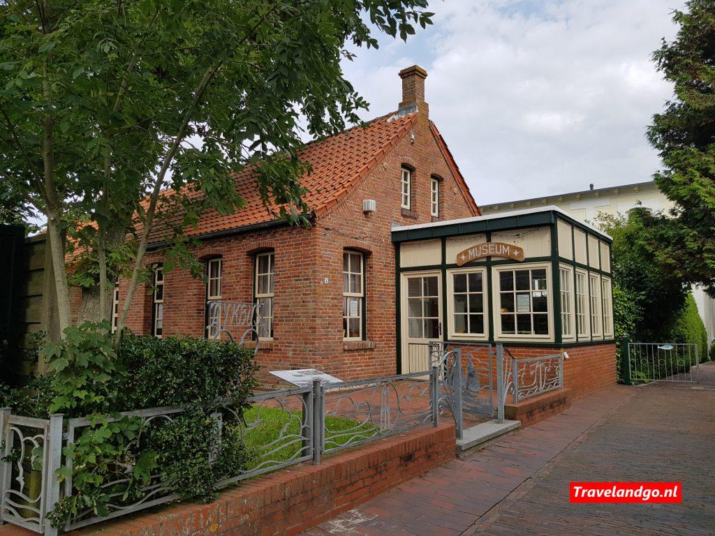 Heimatmuseum Dykhus