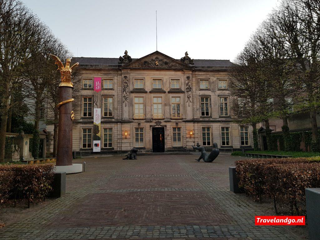 Museumkwartier - City Guide Den Bosch