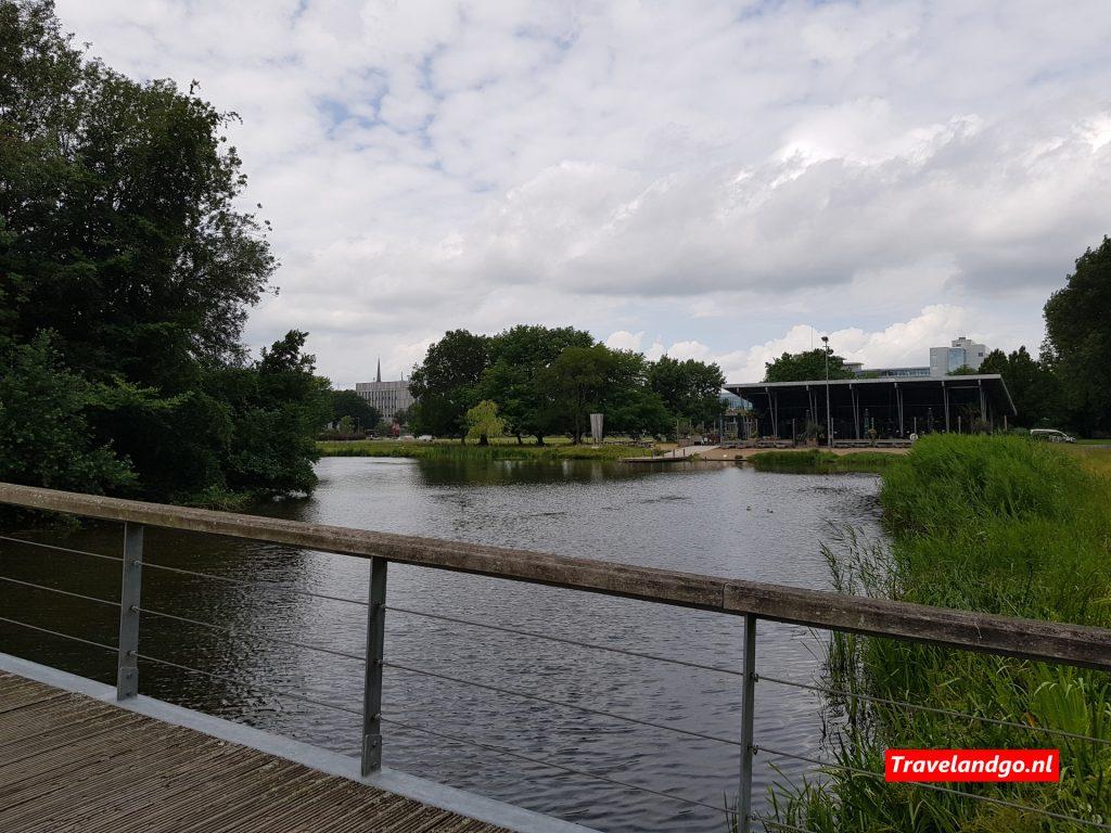 Park De Wezenlanden