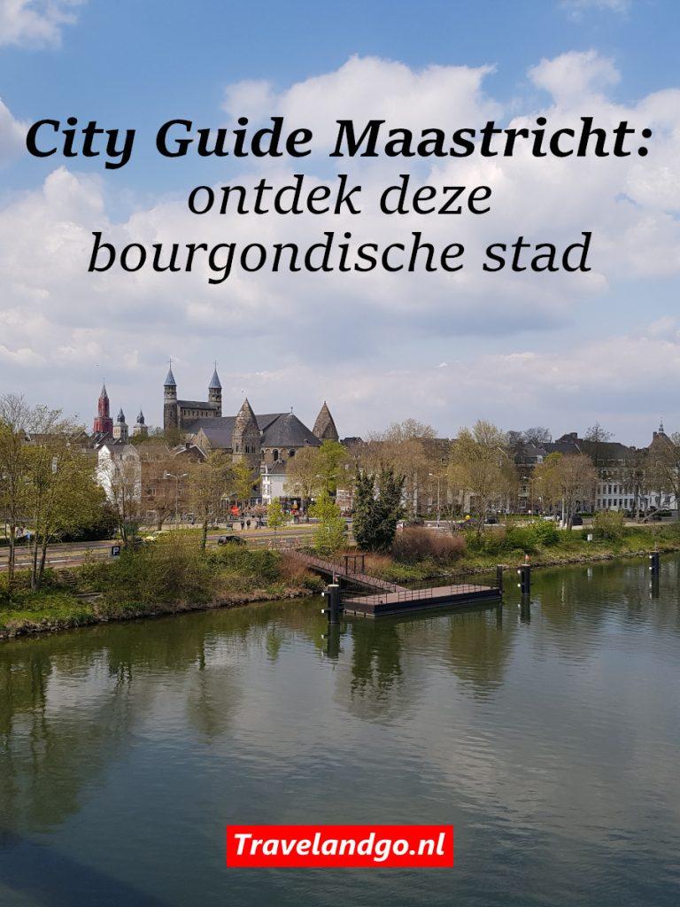 Pinterest: City Guide Maastricht: ontdek deze bourgondische stad