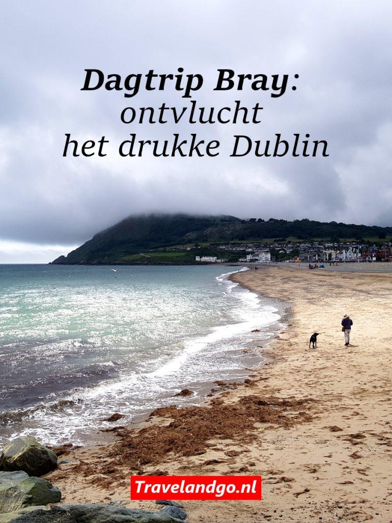 Pinterest: Dagtrip Bray: ontvlucht het drukke Dublin