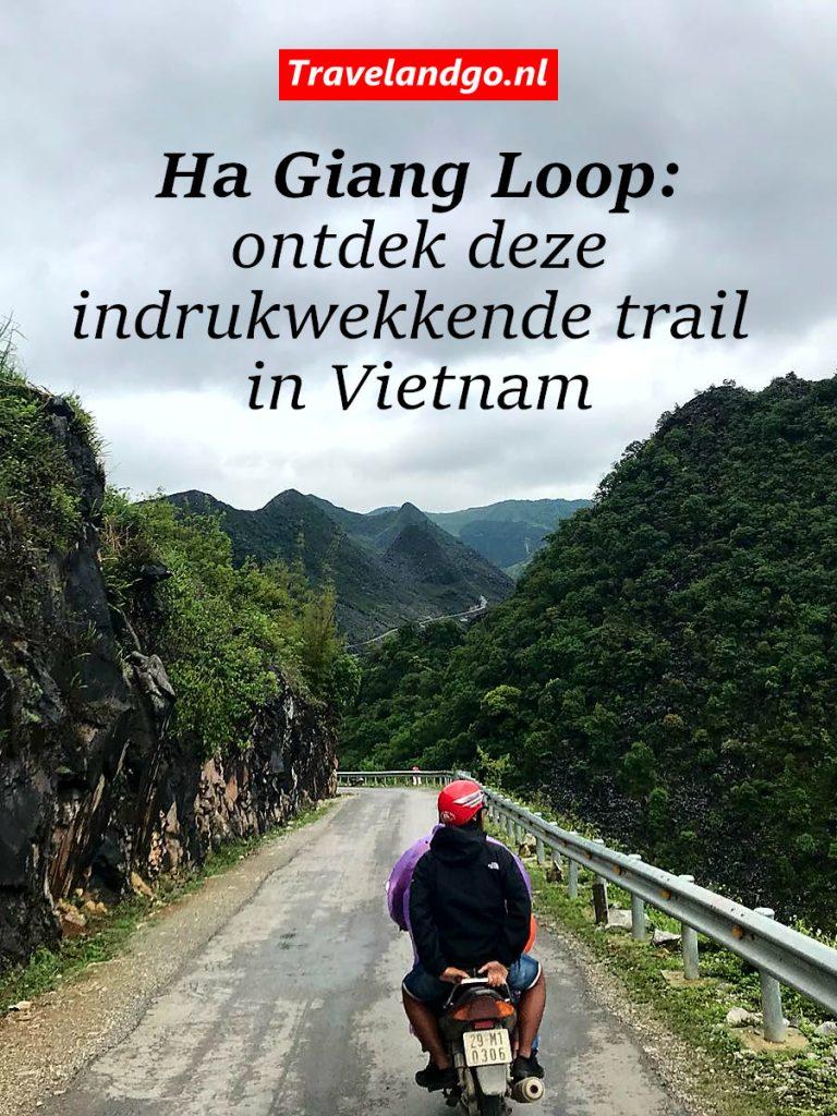 Pinterest: Ha Giang Loop: ontdek deze indrukwekkende trail in Vietnam