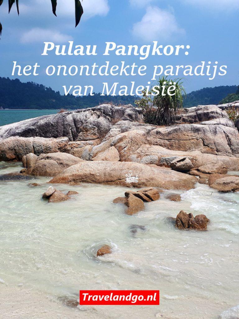 Pinterest: Pulau Pangkor: het onontdekte paradijs van Maleisië