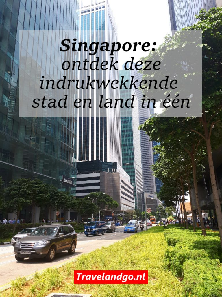 Pinterest: Singapore: ontdek deze indrukwekkende stad en land in één
