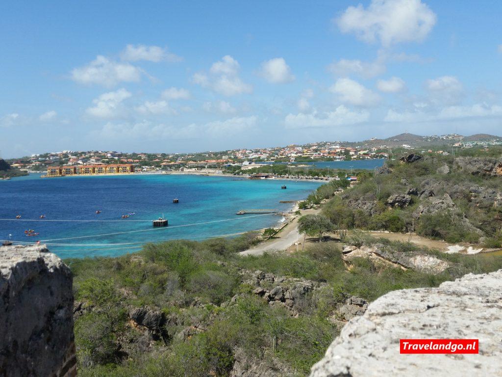 Rondje Oost-Curaçao