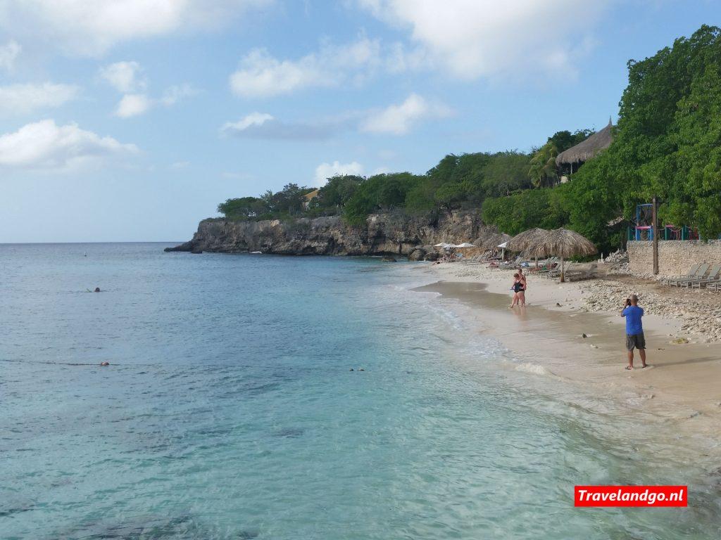 Rondje Westpunt Curaçao: Playa Kalki