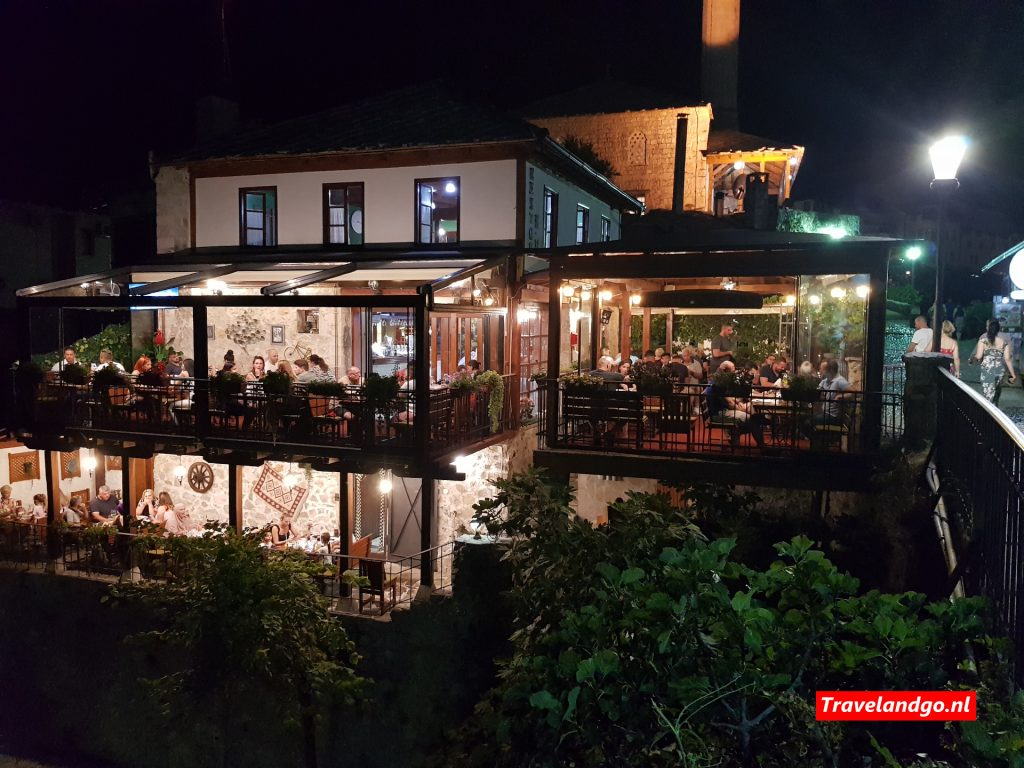 Restaurant Mostar