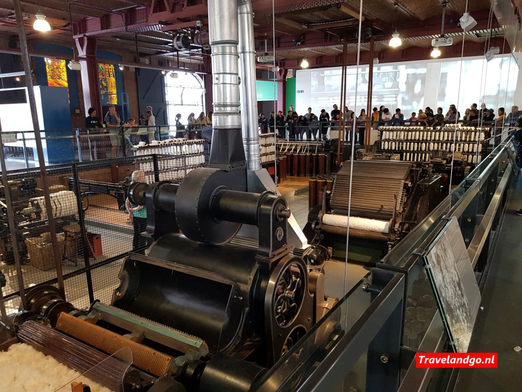 Manchester - Science and Industry Museum