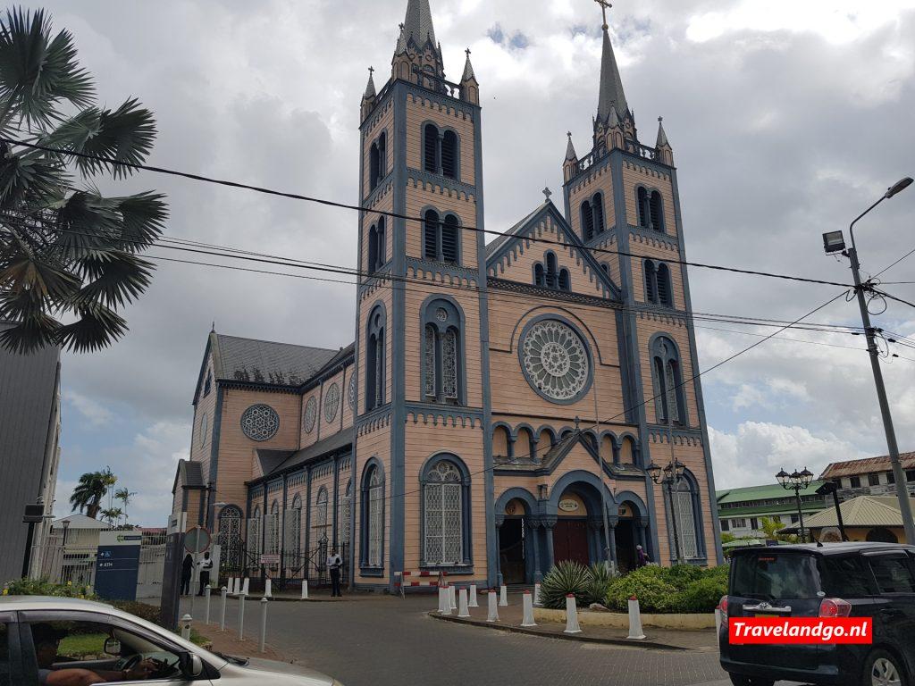 Sint Petrus en Pauluskathedraal