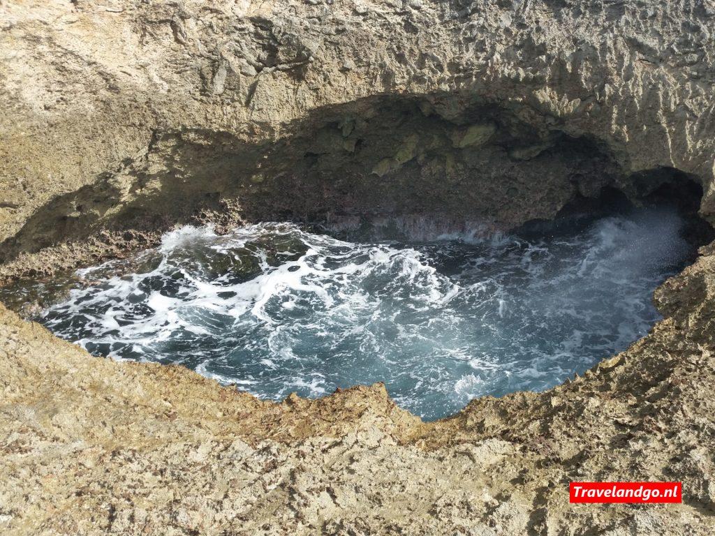Rondje Westpunt Curaçao: Watamula
