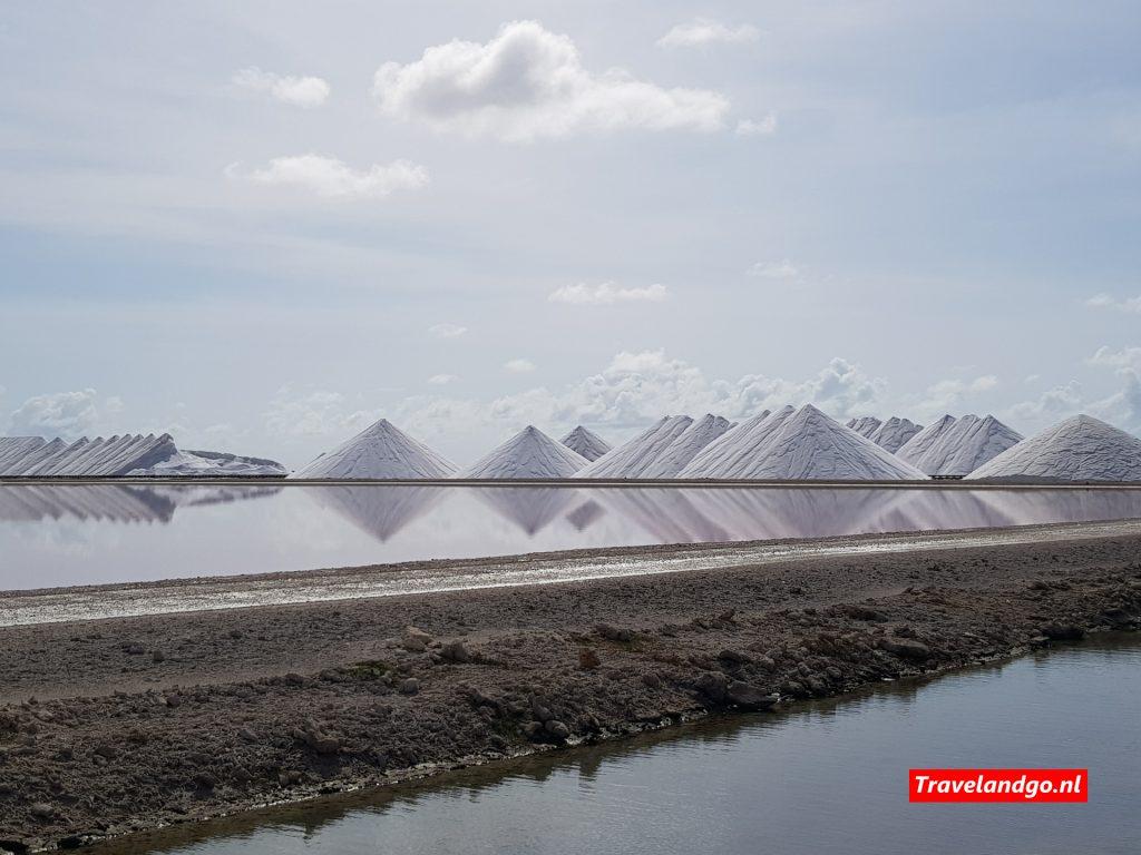 Rondje zuid: zoutpannen